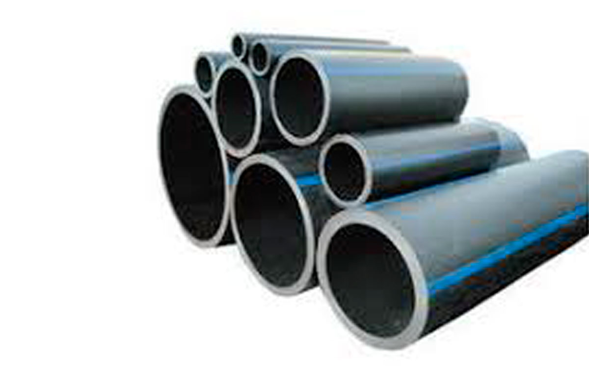 Revinca | HDPE Pipe/ oil, gas and water Gathering